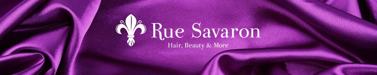 Rue Savaron